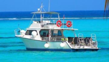 Cayman Brac Beach Resort - August 11-18, 2018