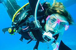 Start Here - Open Water Diver